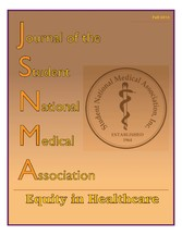 JSNMA Equity in Healthcare - Fall 2016 Volume 22, Issue 1