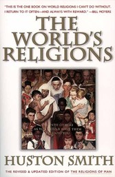 World's Religions, Revised and Updated - A Concise Introduction