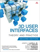 3D User Interfaces - Theory and Practice