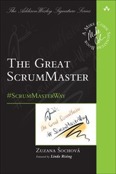 Great ScrumMaster - #ScrumMasterWay
