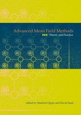 Advanced Mean Field Methods - Theory and Practice