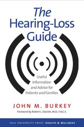 Hearing-Loss Guide - Useful Information and Advice for Patients and Families