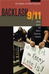 Backlash 9/11 - Middle Eastern and Muslim Americans Respond