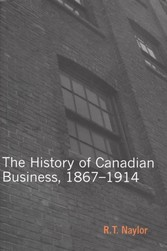 History of Canadian Business