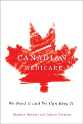 Canadian Medicare - We Need It and We Can Keep It