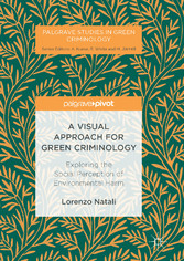 A Visual Approach for Green Criminology - Exploring the Social Perception of Environmental Harm