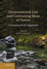 Environmental Law and Contrasting Ideas of Nature - A Constructivist Approach