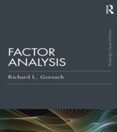 Factor Analysis - Classic Edition