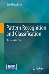 Pattern Recognition and Classification - An Introduction
