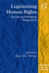 Legitimizing Human Rights