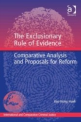 Exclusionary Rule of Evidence