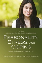 Personality, Stress, and Coping - Implications for Education