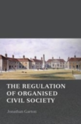 Regulation of Organised Civil Society