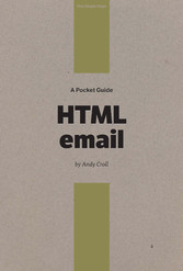 A Pocket Guide to HTML Email