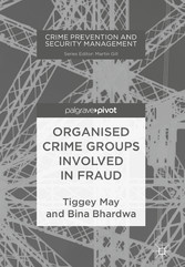 Organised Crime Groups involved in Fraud