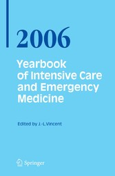 Yearbook of Intensive Care and Emergency Medicine 2006