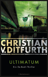 Ultimatum - Thriller