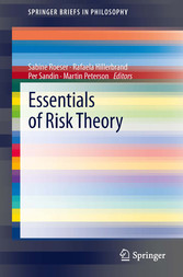 Essentials of Risk Theory